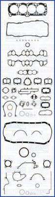 AJUSA 50130300 Комплект прокладок, двигатель