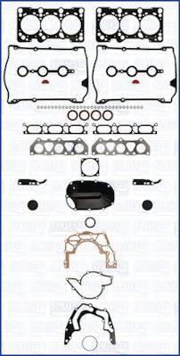 AJUSA 50228600 Комплект прокладок, двигатель
