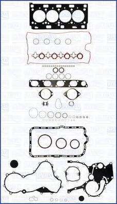 AJUSA 50298100 Комплект прокладок, двигатель