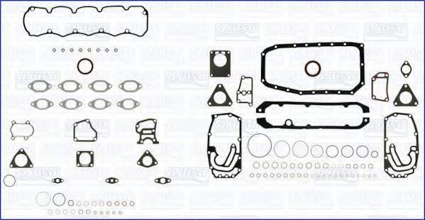 AJUSA 51015400 Комплект прокладок, двигатель