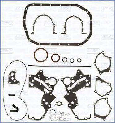 AJUSA 54042200 Комплект прокладок, блок-картер двигателя