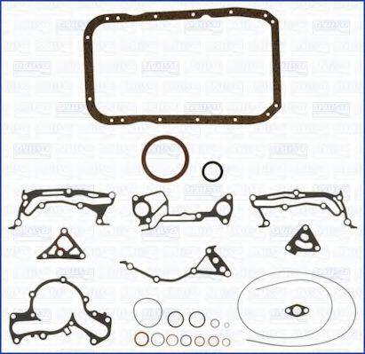 AJUSA 54064400 Комплект прокладок, блок-картер двигателя