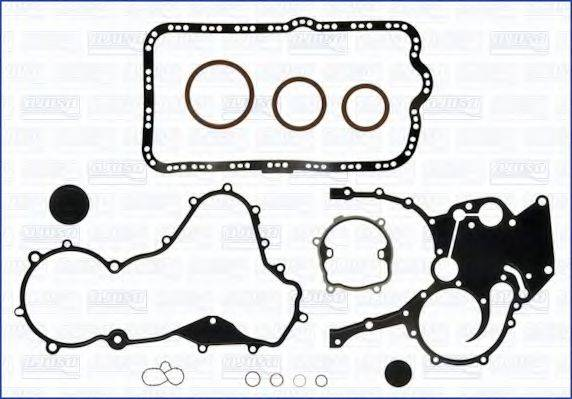 AJUSA 54123100 Комплект прокладок, блок-картер двигателя