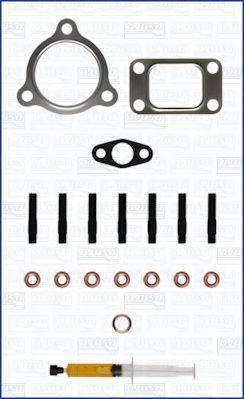 AJUSA JTC11248 Монтажный комплект, компрессор