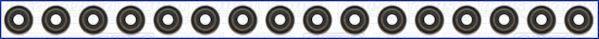 AJUSA 57066100 Комплект прокладок, стержень клапана