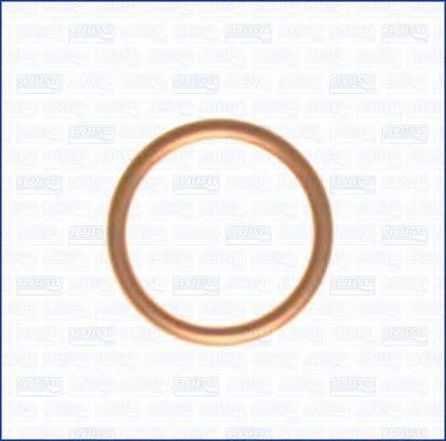AJUSA 18001100 Уплотнительное кольцо, резьбовая пр