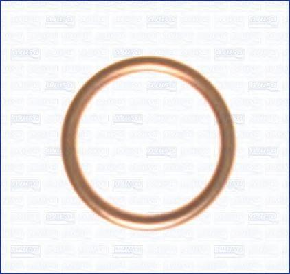 AJUSA 18001400 Уплотнительное кольцо, резьбовая пр