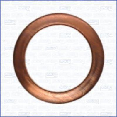 AJUSA 21012700 Уплотнительное кольцо, резьбовая пр