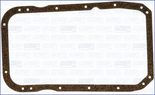 AJUSA 14059100 Прокладка, маслянный поддон