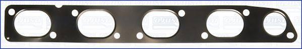 AJUSA 13218200 Прокладка, выпускной коллектор; Прокладка, впускной / выпускной коллектор