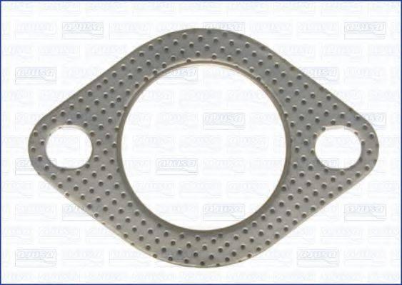 AJUSA 00686200 Прокладка, труба выхлопного газа