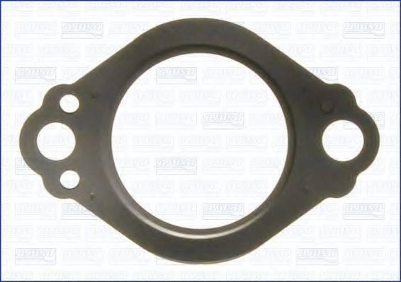 AJUSA 01207000 Прокладка, труба выхлопного газа