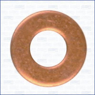 AJUSA 21008600 Уплотнительное кольцо, резьбовая пр