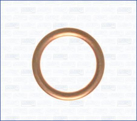 AJUSA 18001200 Уплотнительное кольцо, резьбовая пр