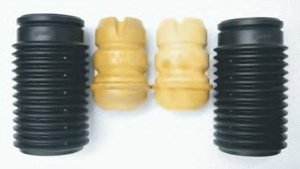 BOGE 890090 Пылезащитный комплект, амортизатор