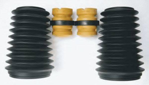 BOGE 890130 Пылезащитный комплект, амортизатор