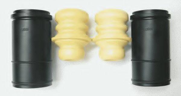 BOGE 890460 Пылезащитный комплект, амортизатор