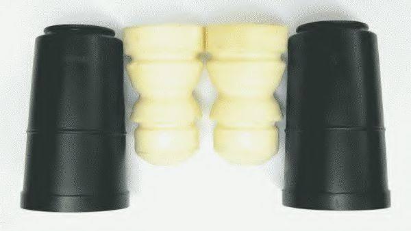 BOGE 890730 Пылезащитный комплект, амортизатор