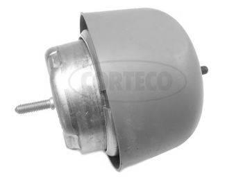 CORTECO 80000244 Подвеска, автоматическая коробка передач; Подвеска, ступенчатая коробка передач