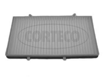 CORTECO 80000072 Фильтр, воздух во внутренном пространстве