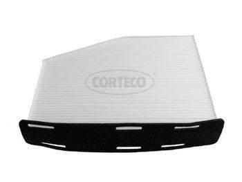 CORTECO 21653024 Фильтр, воздух во внутренном пространстве