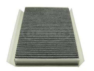 CORTECO 80000743 Фильтр, воздух во внутренном пространстве
