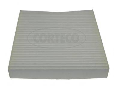 CORTECO 80000853 Фильтр, воздух во внутренном пространстве