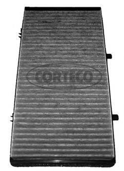 CORTECO 80001170 Фильтр, воздух во внутренном пространстве