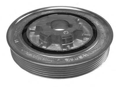 CORTECO 80001238 Ременный шкив, коленчатый вал