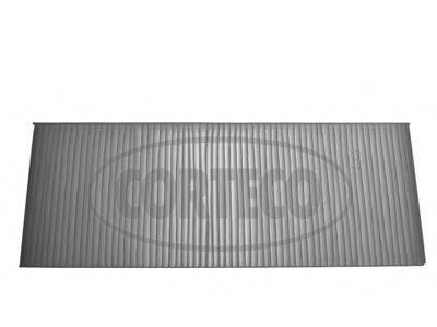 CORTECO 80001583 Фильтр, воздух во внутренном пространстве