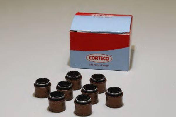 CORTECO 19036101 Комплект прокладок, стержень клапана