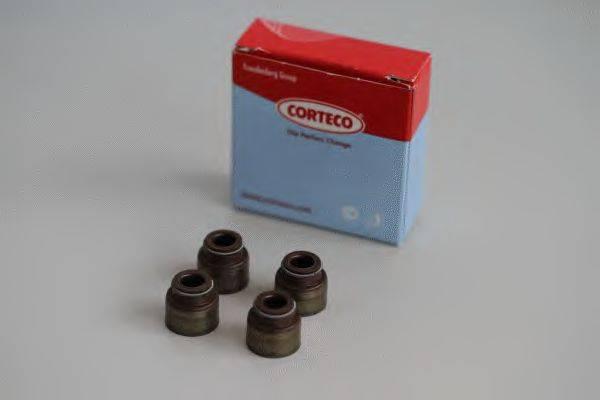 CORTECO 19036063 Комплект прокладок, стержень клапана
