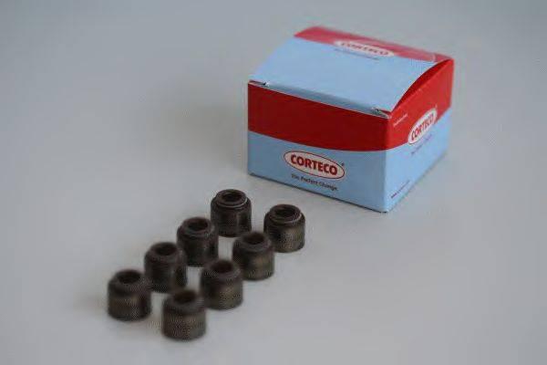 CORTECO 19036073 Комплект прокладок, стержень клапана
