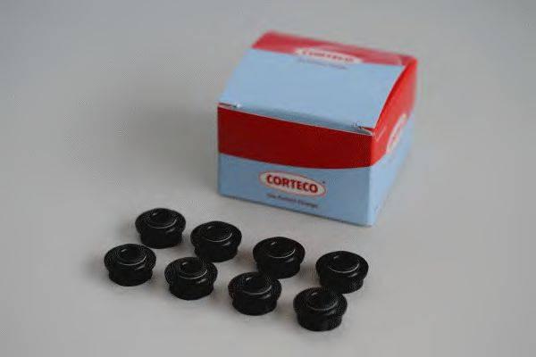 CORTECO 19036122 Комплект прокладок, стержень клапана