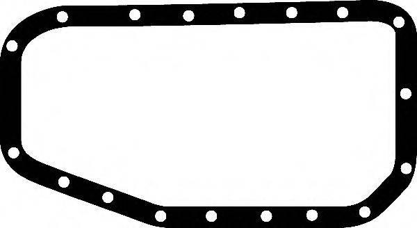 CORTECO 026305P Прокладка, маслянный поддон
