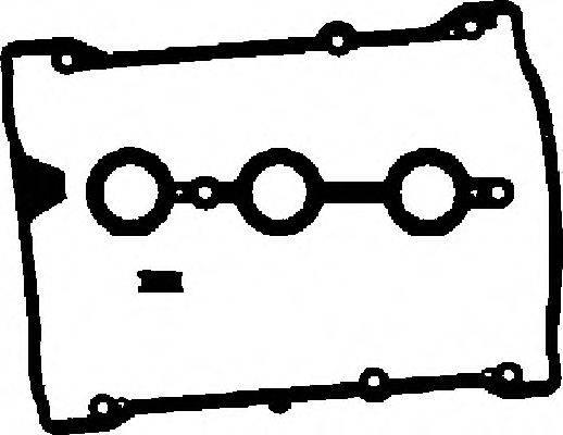 CORTECO 026695P Прокладка, крышка головки цилиндра