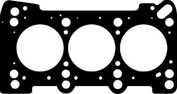 CORTECO 414216P Прокладка, головка цилиндра