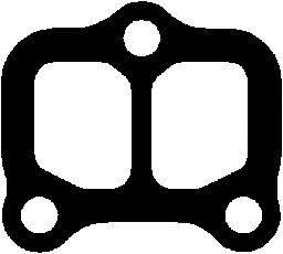 CORTECO 460231H Прокладка, выпускной коллектор