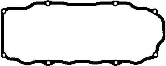 CORTECO 440265H Прокладка, крышка головки цилиндра