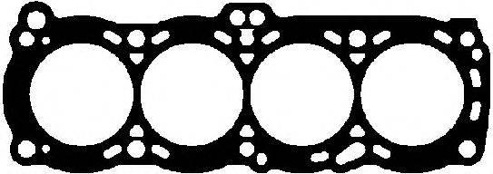 CORTECO 414487P Прокладка, головка цилиндра