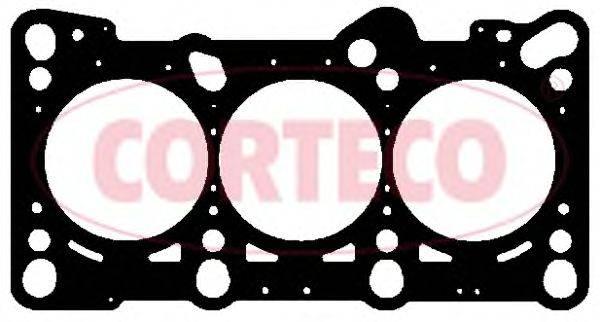 CORTECO 415470P Прокладка, головка цилиндра