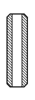 AE VAG92149 Направляющая втулка клапана