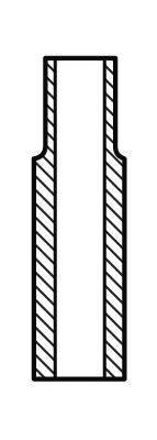 AE VAG92498 Направляющая втулка клапана