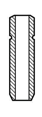 AE VAG92284 Направляющая втулка клапана
