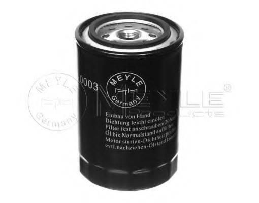 MEYLE 1001150003 Масляный фильтр