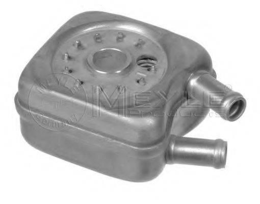 MEYLE 1001170004 масляный радиатор, двигательное масло