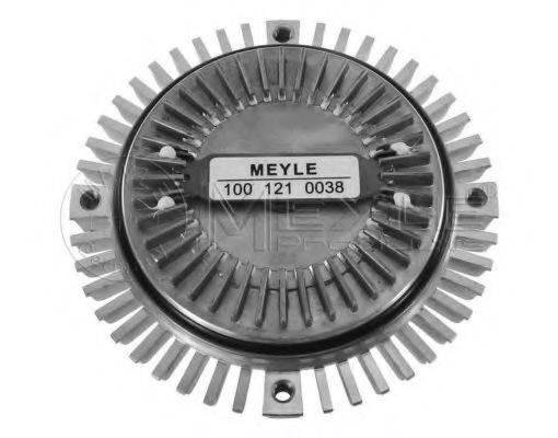 MEYLE 1001210038 Сцепление, вентилятор радиатора