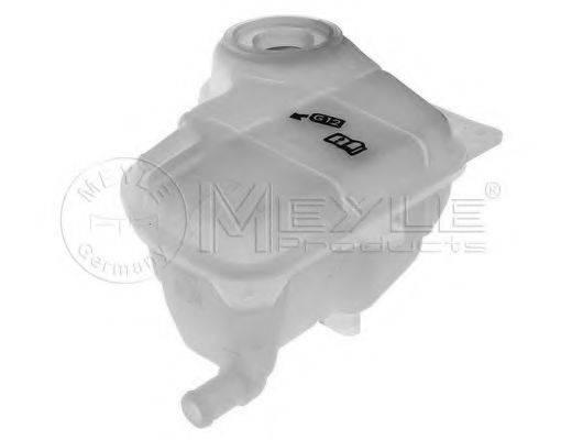 MEYLE 1001210061 Компенсационный бак, охлаждающая жидкость