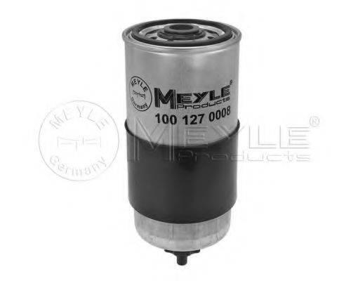 MEYLE 1001270008 Топливный фильтр