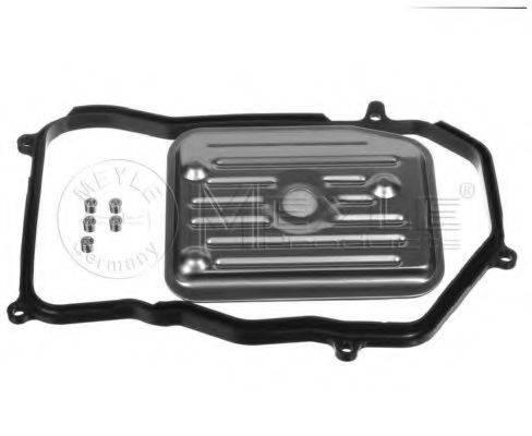 Комплект гидрофильтров, автоматическая коробка передач MEYLE 100 398 0009
